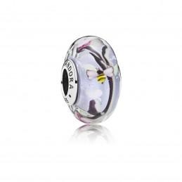 Abalorio cristal de Murano...