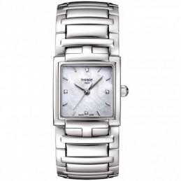 Reloj Tissot T-evocation Mujer