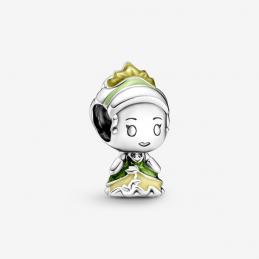 Abalorio Princesa Tiana y...