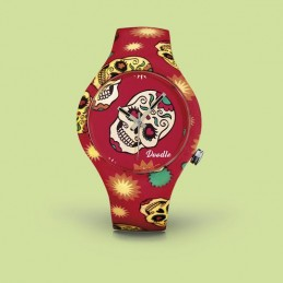 Reloj Doodle