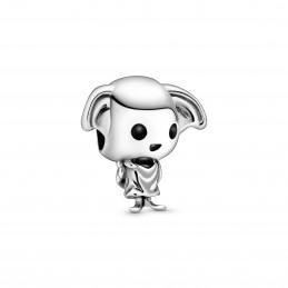abalorio plata pandora
